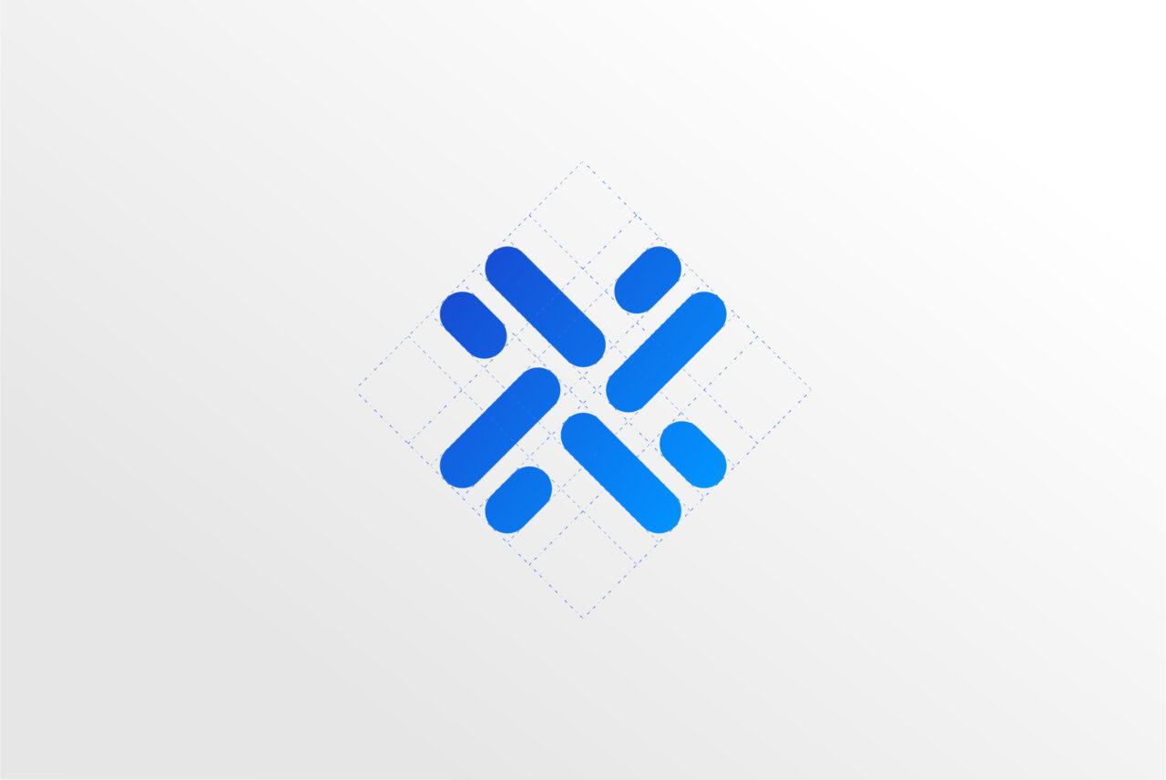 新蓝盛景企业品牌形象