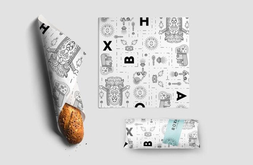 品牌产品包装设计要重视哪几部分?